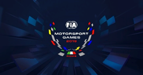 DASU i FIA Motorsport Games 2019